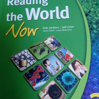 Reading the World Now. 2